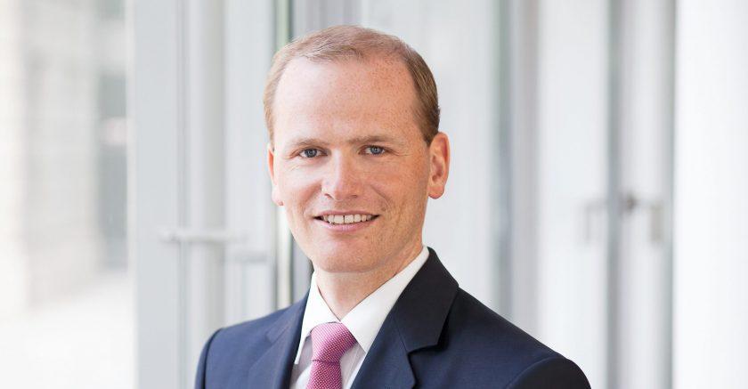 """Accenture-Geschäftsführer Heyen: """"Die Stilllegung von Altsystemen ist eine der großen Aufgaben für die nächsten Jahre"""""""