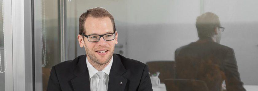 Franke & Bornberg holt Günther Blaich als Gesellschafter-Geschäftsführer