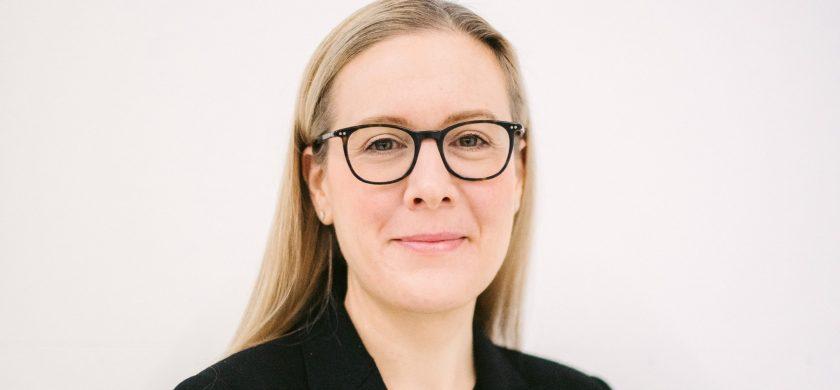 Frauke Hegemann wird Geschäftsführerin der Signal Iduna Asset Management GmbH