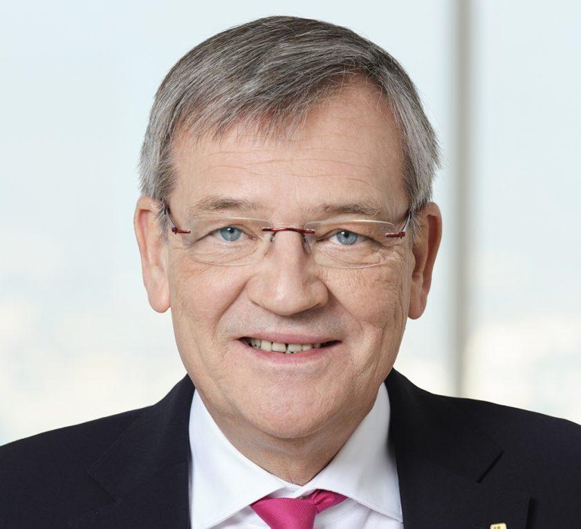 Robert Lasshofer ist neuer Präsident des österreichischen Versicherunngsverbandes VVO