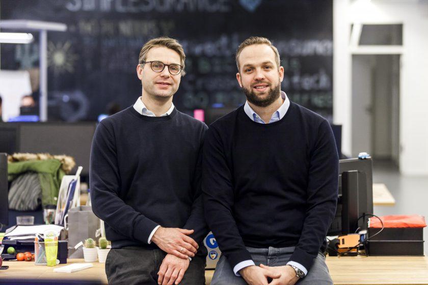 Allianz X investiert erneut in Simplesurance und hat weitere Milliarden zur Hand