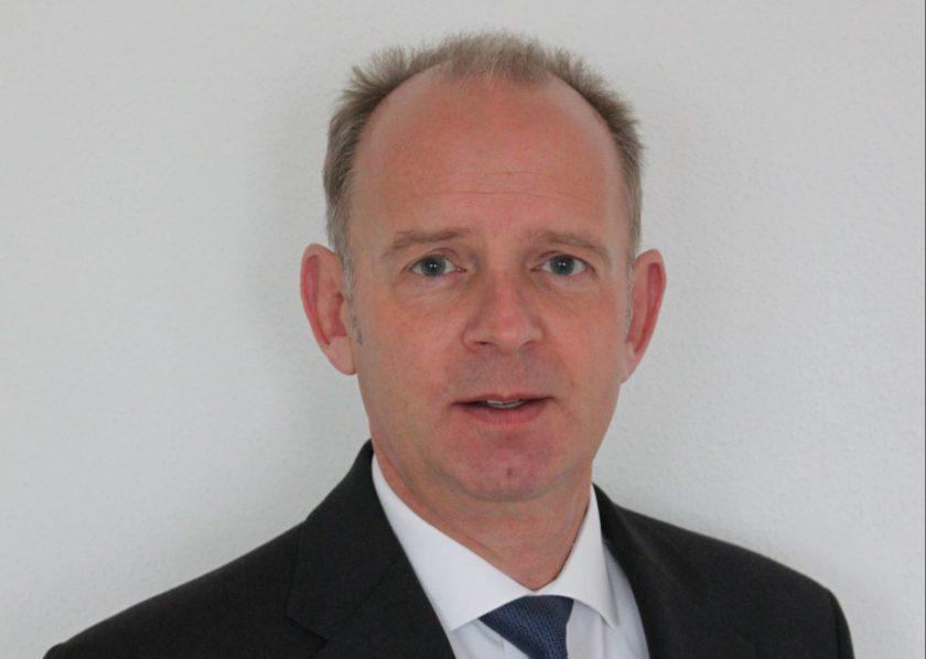 Hartwig Rosipal wird neuer Leiter Institutional Sales der Meag