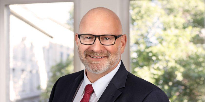 Martin Saffenreuter wird neue Chief Underwriting Officers Property bei der MSIG