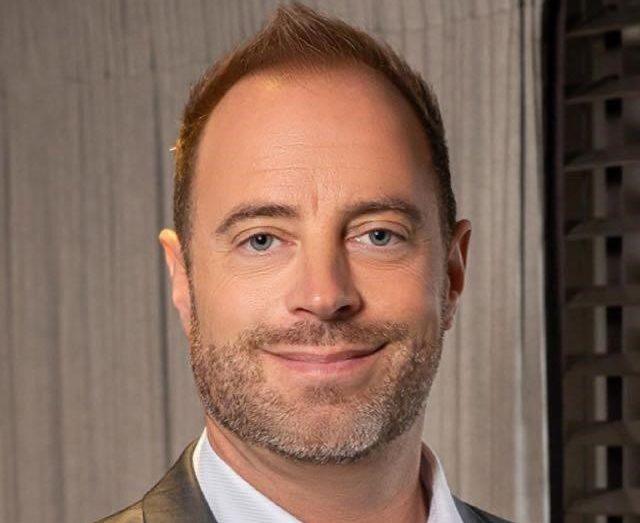 Paul Frick ist neuer Regional Travel Leader bei Axa Partners