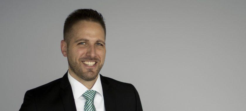 Mario Oppmann wird Geschäftsführer der Huk-Coburg Asset Management GmbH (HAM)