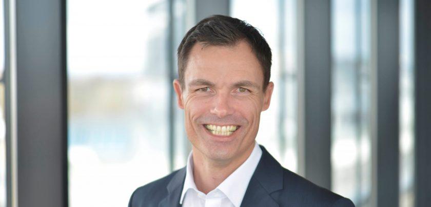 Peter Fuchs kommt als Chief Operating Officer (COO) zu BNP Paribas Deutschland