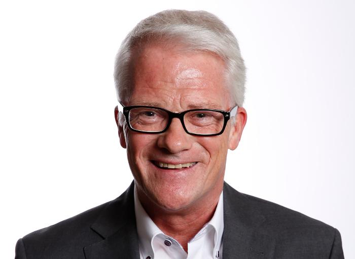 """Zurich-Vorstand Christmann: """"Banken helfen uns, den Blick auf den Kunden zu vervollständigen"""""""