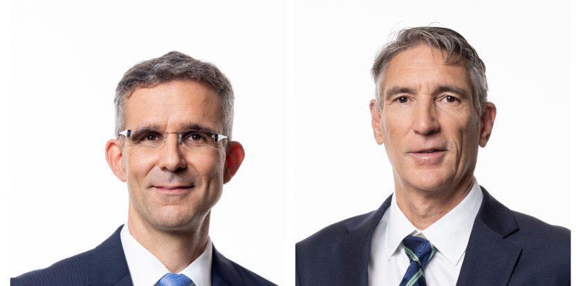 """Inter-Vorstand Sven Koryciorz: """"Die Regulatorik gleicht leider einem Perpetuum mobile"""""""