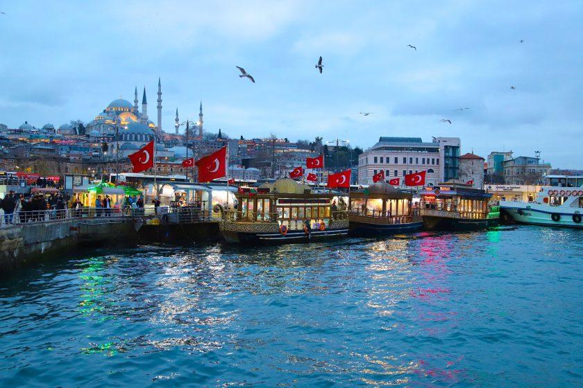 Türk Reasürans steigt bei Blockchain-Initiative B3i ein