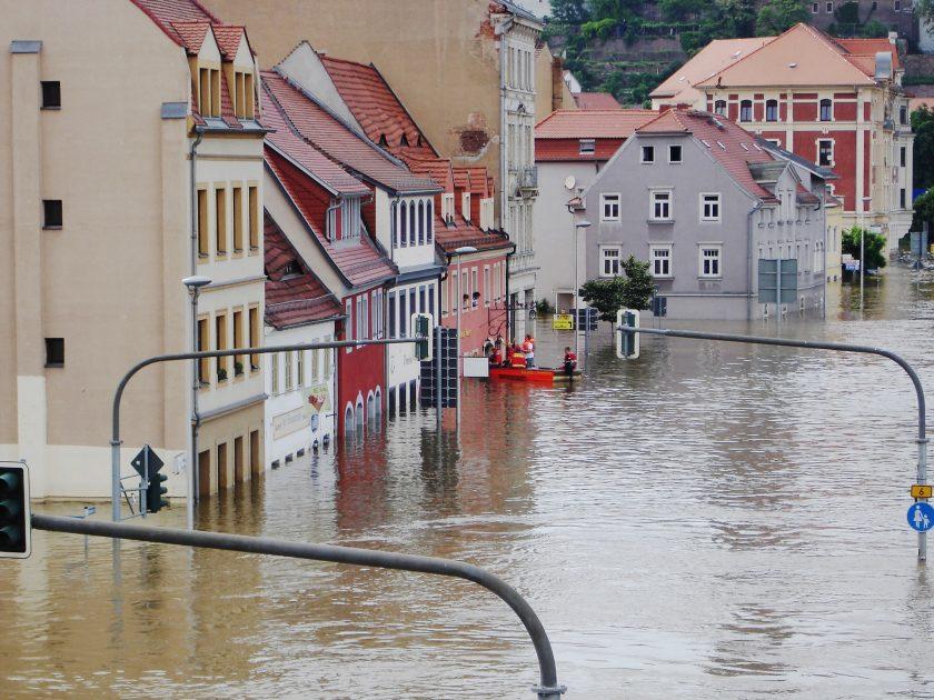 ZEW-Experte: Aufklärungskampagnen der Versicherer um Naturkatastrophen laufen ins Leere