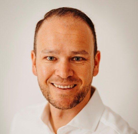 Jens Becker wird IT-Chef der Zurich Deutschland
