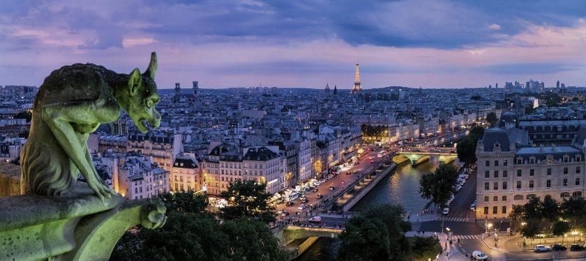 Lemonade launcht Mieterversicherung in Frankreich