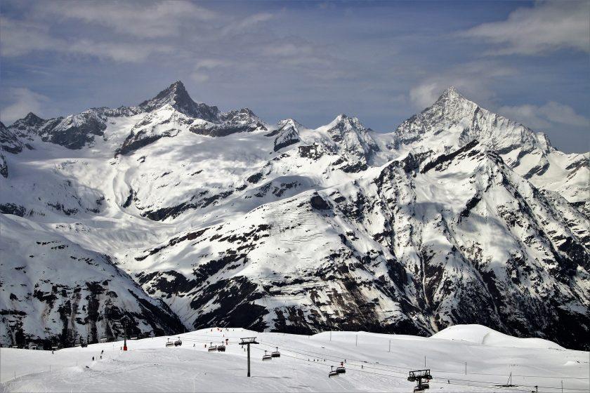 Helvetia verlängert Sponsoring-Vertrag mit Swiss-Ski