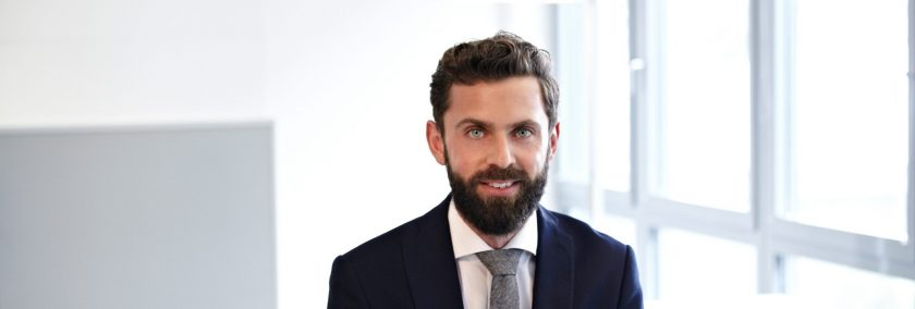 Albatros Firmenmakler: Dominique Ziegler übernimmt Leitung des Bereiches Industrieversicherung und Kreditkarten