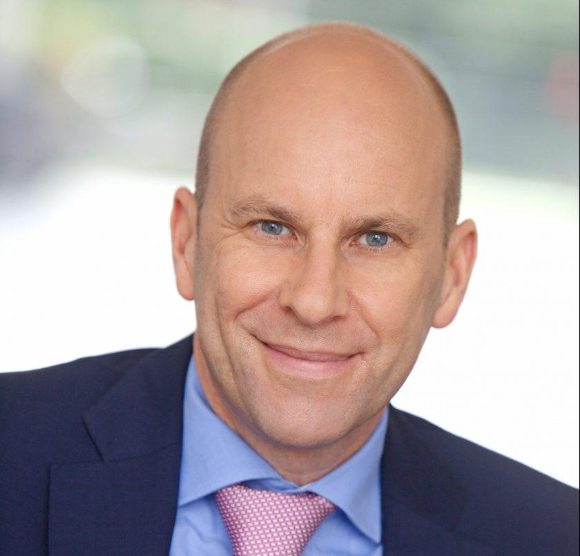Martin Zsohar wechselt in den Vorstand der VPV
