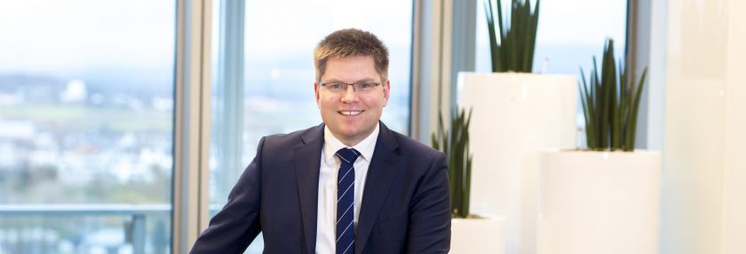 """Debeka-Vorstand Pankratz im Interview: """"Tarifabsenkungen speziell zum Jahreswechsel, um wenige Wochen später die Preise wieder zu erhöhen, zählen nicht zu unserer Strategie"""""""