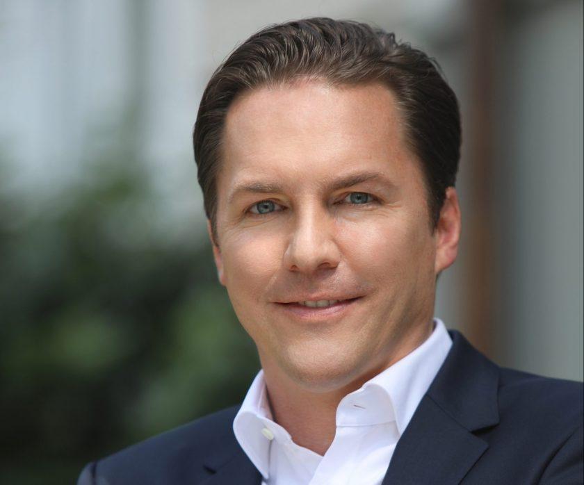 Stefan Lohmöller rückt in den Vorstand beim Münchener Verein