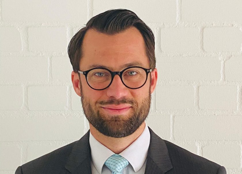 AGCS beruft Justus Heinrich zum Leiter für Schiffs- und Transportversicherung in Zentral- und Osteuropa
