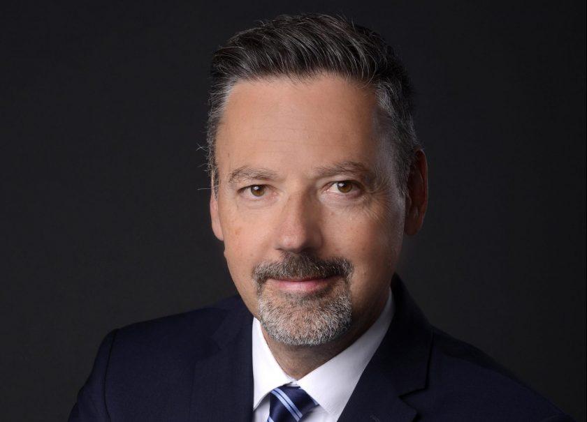 Ralf Kreiten wird neuer Geschäftsführer der Honorarkonzept GmbH
