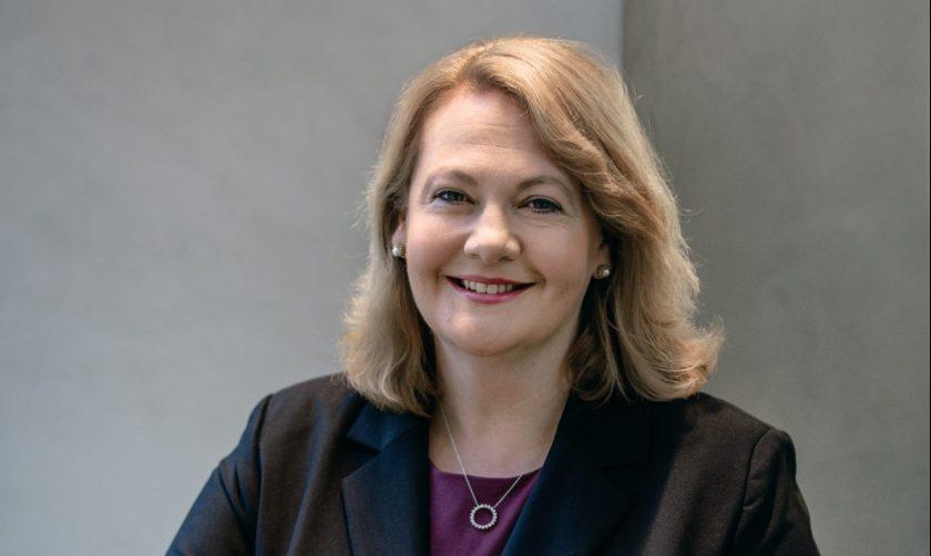 """Allianz-Managerin Hunt: """"Wenn ein Geschäft wirtschaftlich sinnvoll ist, wären wir in der Lage, es zu finanzieren"""""""
