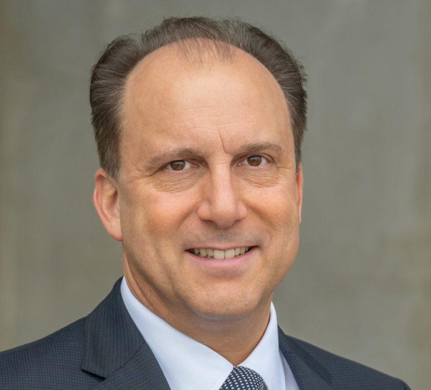 Deutsche Steuerberater-Versicherung holt Christoph Zimmermann in den Vorstand