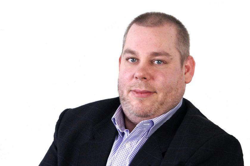 Marc Andre Klimke ist neuer Geschäftsführer der VBH Gruppe