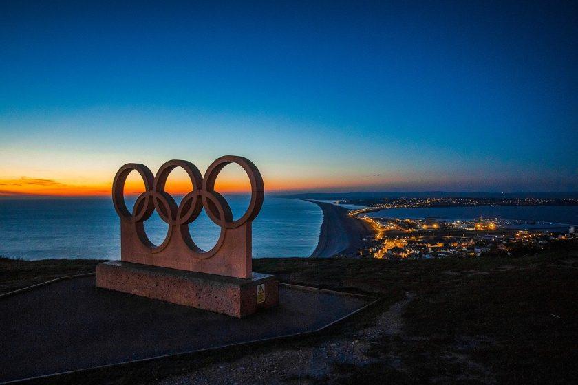 Olympia-Aus wäre das größte Schadenereignis der Geschichte