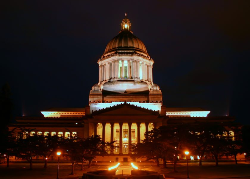 USA: Bundesstaat will Unternehmen mit rückwirkendem Eingriff in BSV-Verträge retten