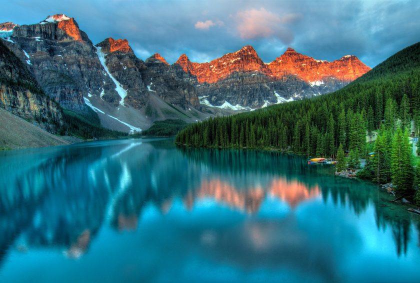 Wasser-Investment in Kanada: Saubere Gewinne aus dem Rohr