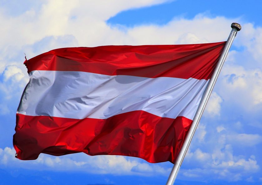 Mario Heinisch wird Partner der Funk International Austria GmbH