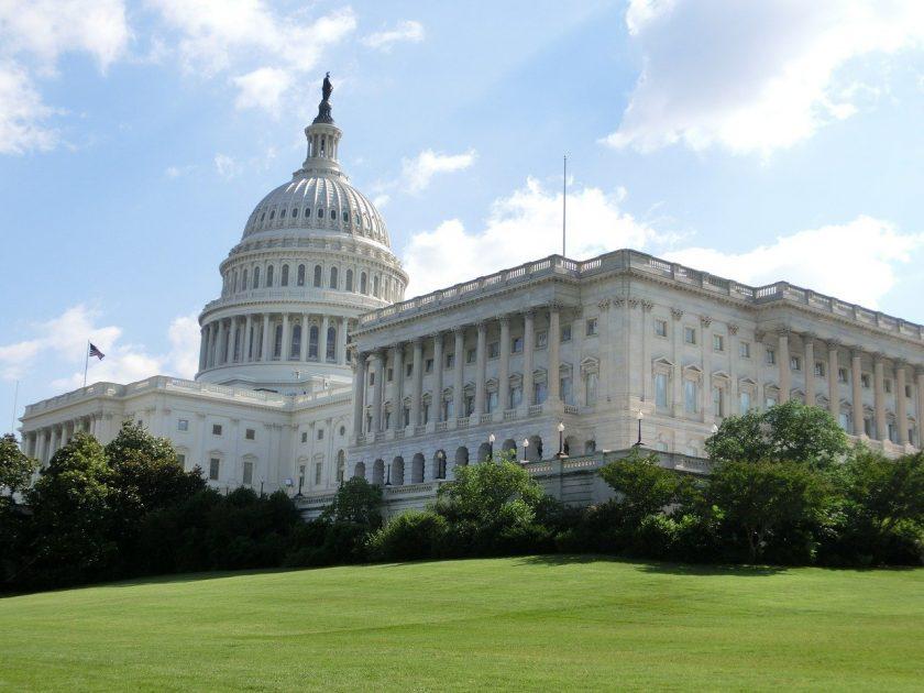 Versicherer verurteilen Angriff auf Capitol: Bürger zahlen Zeche