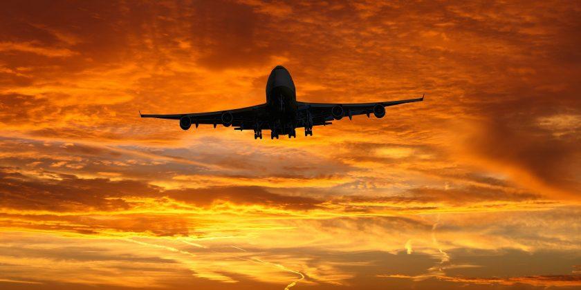Rückversicherungspreise für die Luftfahrt gehen in die Luft