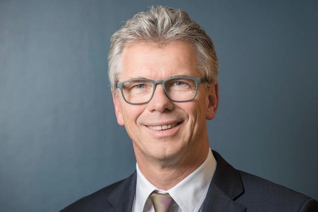 Klaus Tisson erweitert Geschäftsführung des Maklerpools PMA