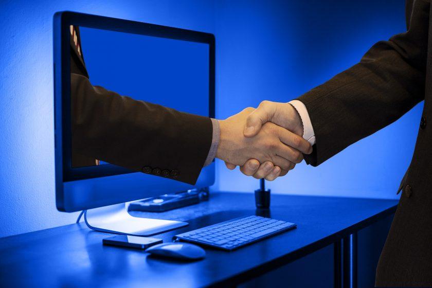 Basler Versicherungen und Salesurance gehen Kooperation ein