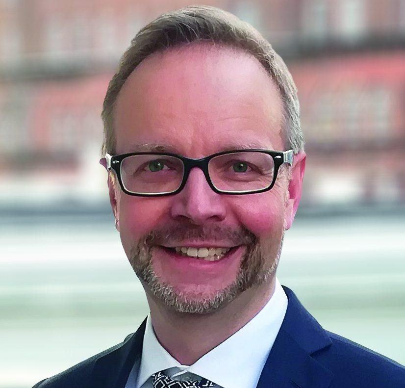 GEV beruft Jens van der Wardt zum Leiter des Maklervertriebes