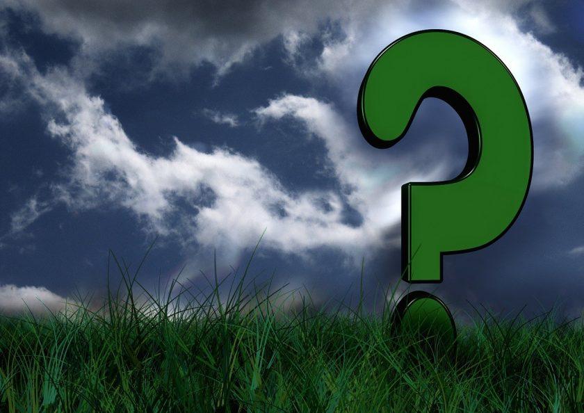 Alle wollen mehr Nachhaltigkeit – eine gute Idee?