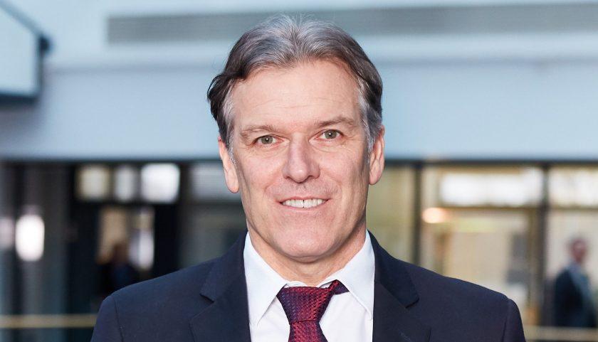 """MLP-Vorstand Oliver Liebermann im Interview: """"Es geht darum, MLP beim Ergebnis auf eine neue Ebene zu bringen"""""""