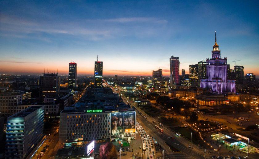 Allianz kauft Aviva-Tochter in Polen