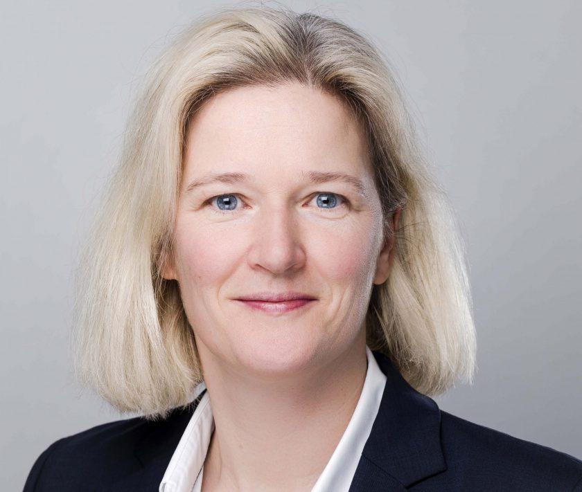 Anna-Katharina Wichmann wird neue Vertriebsdirektorin bei Euler Hermes Deutschland