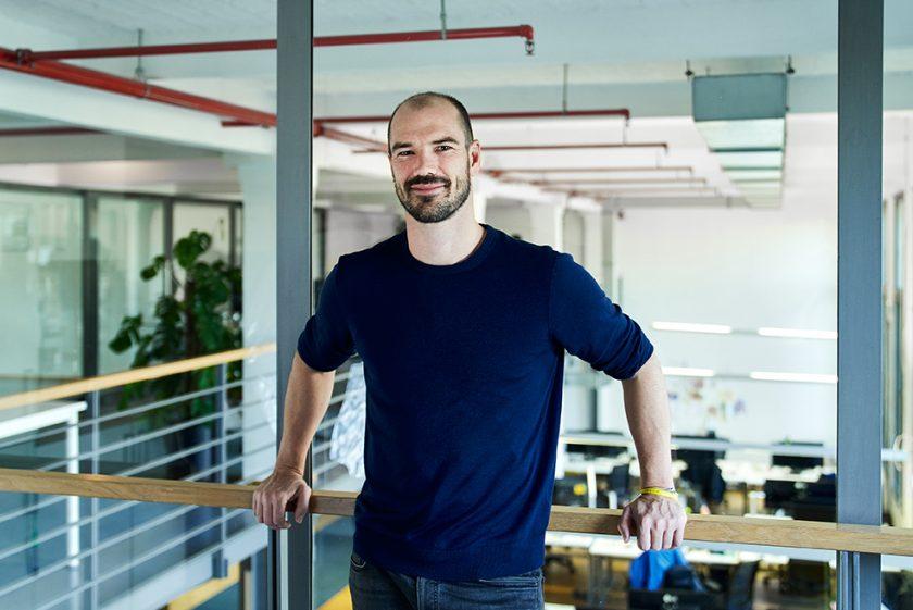 """Coya-CEO Andrew Shaw: """"Versicherer haben ihre Kunden aus den Augen verloren"""""""