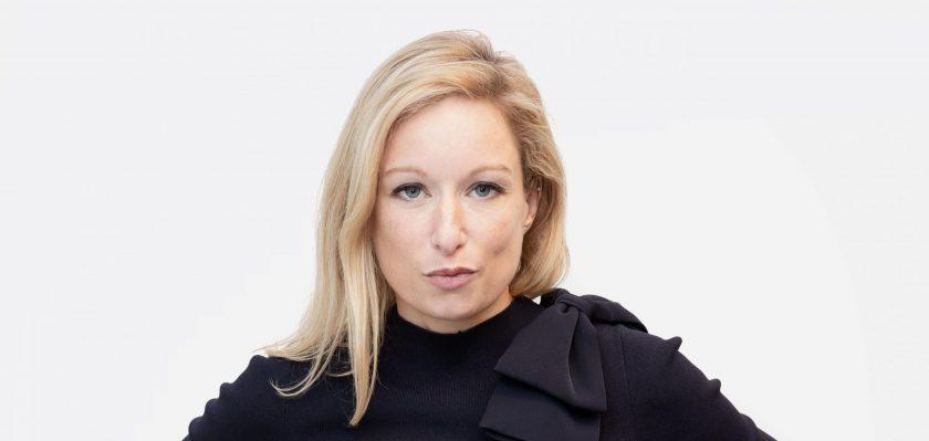 """Experience One-Managerin Luise Hübbe: """"Bei manchen Start-ups ist der Nutzer ein nachträglicher Einfall bei der Erstellung des Business-Plans"""""""