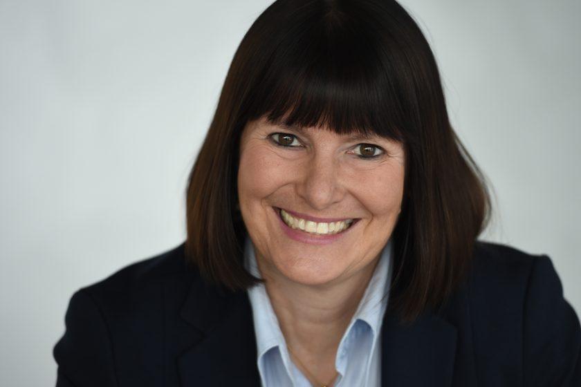 Petra Fuchs rückt in den Bardo-Vorstand