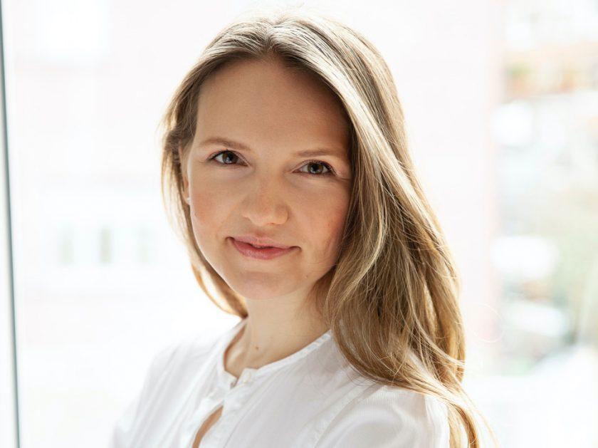 Beazley ernennt Gesine Froese zum Cyber & Tech Underwriter in Deutschland