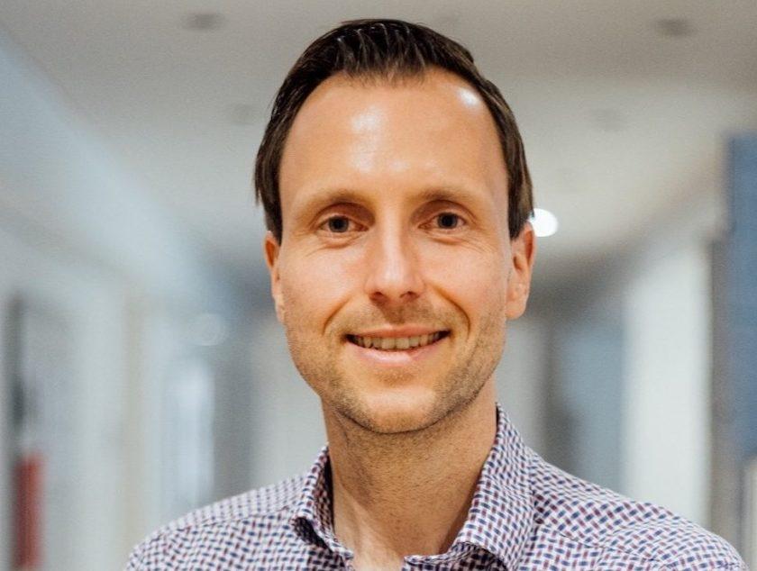 Martin Betzwieser übernimmt Finanzressort von Ottonova