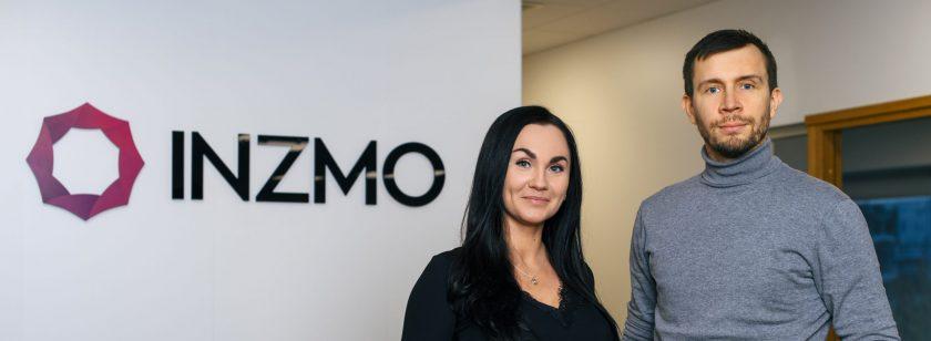 """Inzmo-Mitgründerin Meeri Rebane: """"Große Versicherer sind sehr offen für neue Geschäfte und innovative Lösungen"""""""