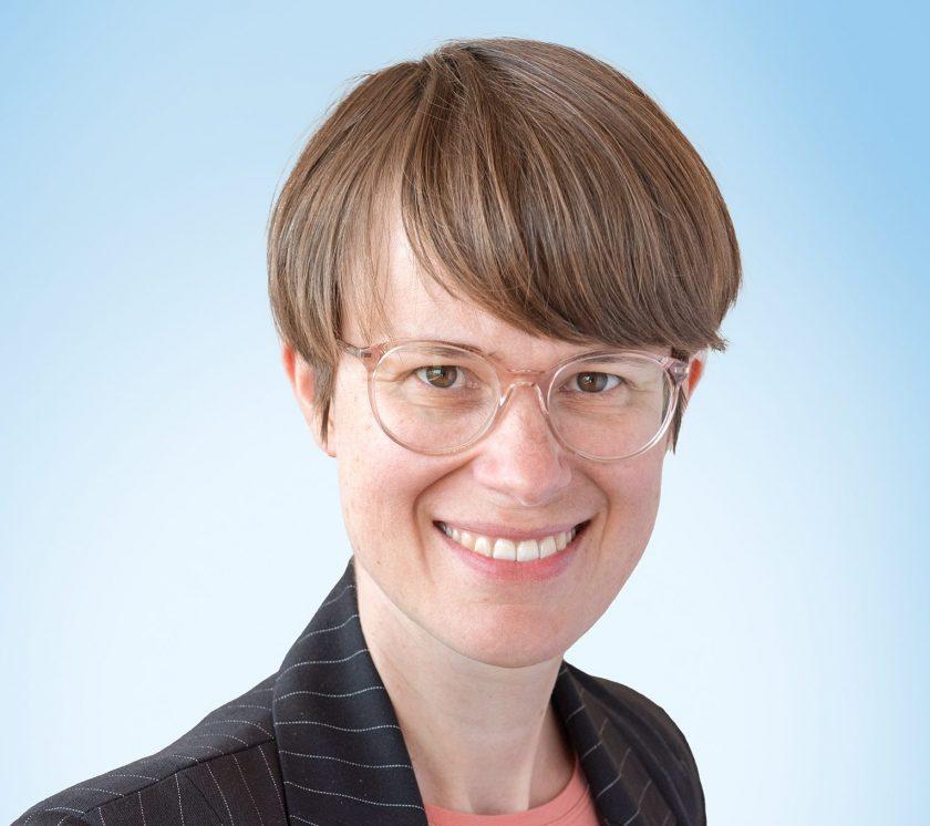 Andrea Kolassa leitet künftig die Lebens- und Krankenversicherung bei der Donau Versicherung