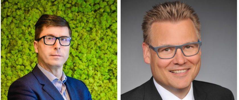 """Doppelinterview mit Nießen und Trochimczuk: """" Digitale Transformation kommt in vielen Unternehmen nur schleppend in Gang"""""""