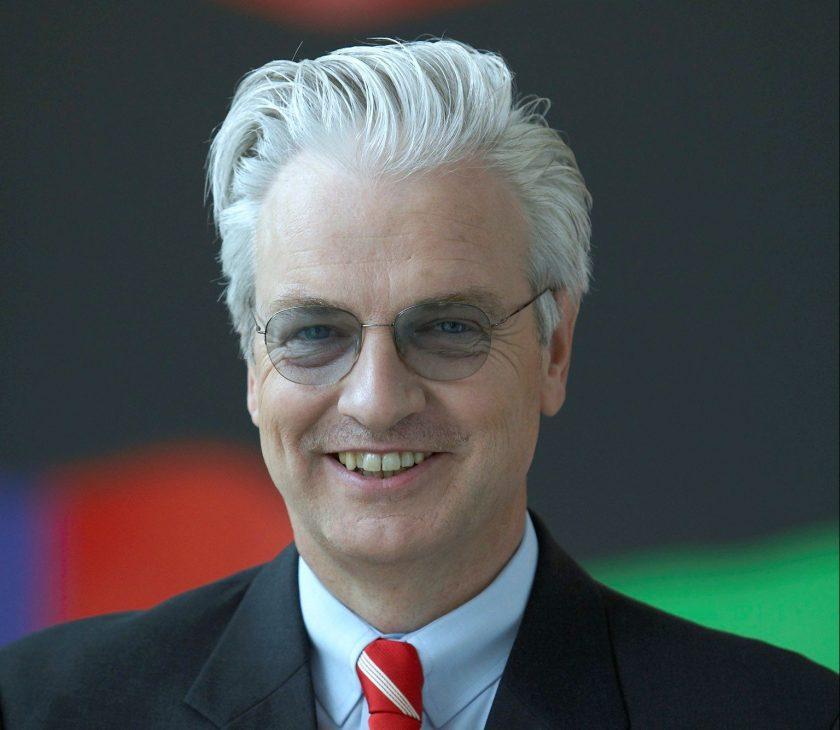 Ehemaliger DAV-Chef Kurt Wolfsdorf erhält Bundesverdienstkreuz