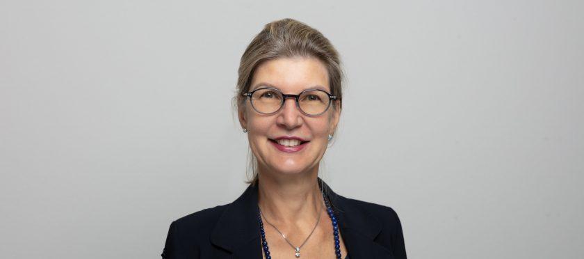 Monika Schulze übernimmt Customer and Innovation Management bei Zurich