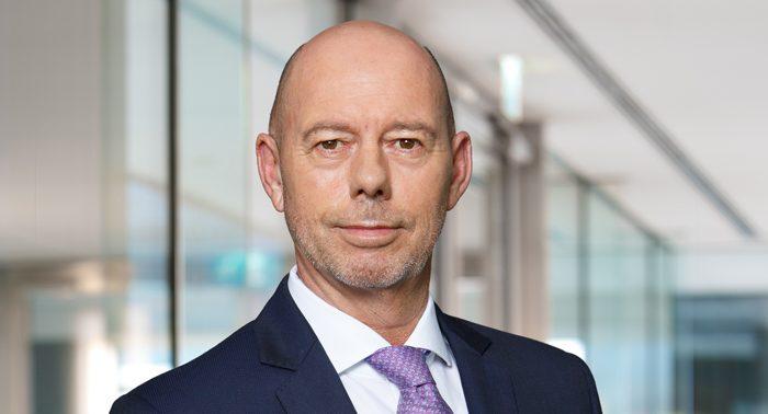 Siegmund Fahrig wird Country Corporate Officer (CCO) Deutschland bei Marsh & McLennan